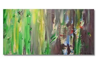 "Saatchi Art Artist André Pillay; Painting, ""Journey I"" #art  #abstractart  #saatchiart"