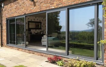 1000 ideas about aluminium french doors on pinterest for Upvc french doors hull