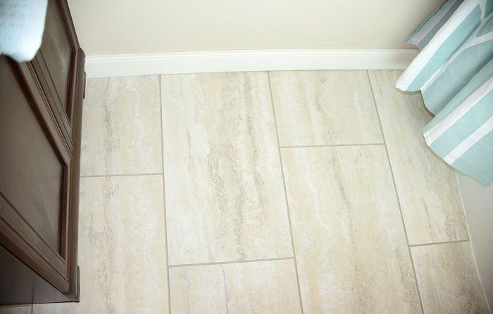 Best 25 luxury vinyl tile ideas on pinterest vinyl tile bathroom vinyl tiles and flooring ideas for Groutable vinyl tile in bathroom