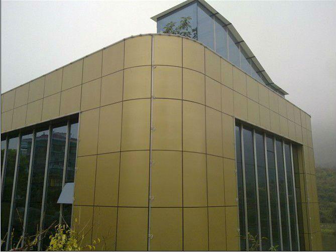 latest building materials nanotechnology aluminum composite panel products $4~$22