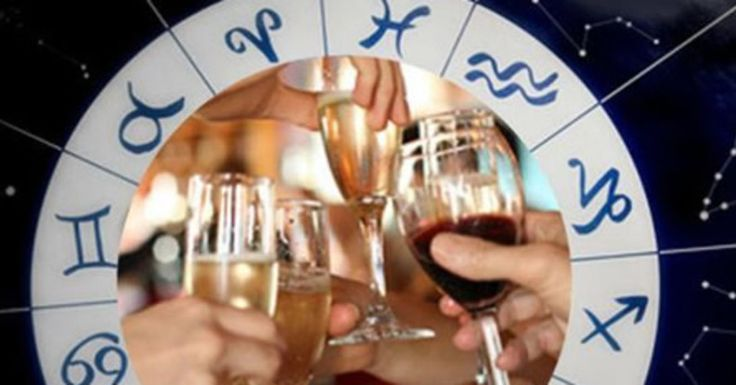 Tell Us Your Zodiac Sign And We'll Tell You What Alcoholic Beverage You Are