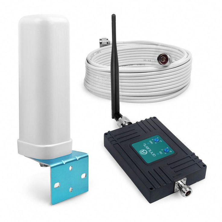 iphone signal booster for home