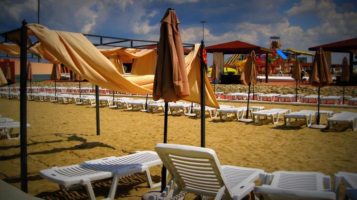 Plaja care te cheamă..  www.divertiland.ro