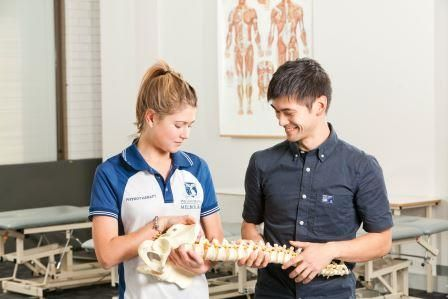 Study physiotherapy in Australia, then practice in Canada - Are you interested in studying physiotherapy in Australia? May is National Physiotherapy Month and a great time to get started on learning how you can enter the physiotherapy profession!