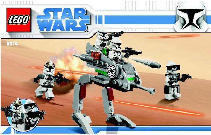 Star Wars Resistance Trooper Battle Pack Lego 75131 Lego Sets