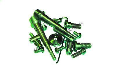 Green Titanium