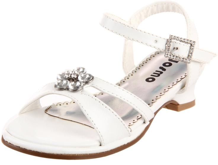Josmo 20107 Sandal (Toddler/Little Kid) - designer shoes, handbags, jewelry, watches, and fashion accessories   endless.com