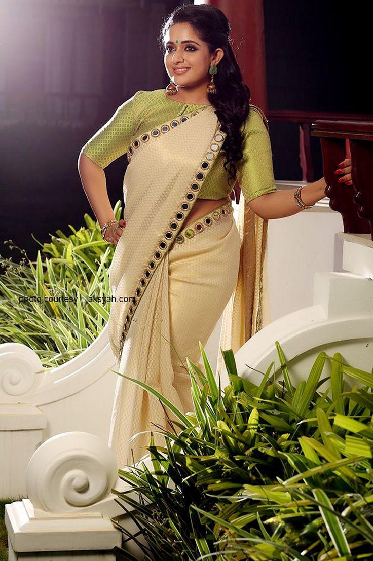 Kavya Madhavan Laksyah New Photoshoot