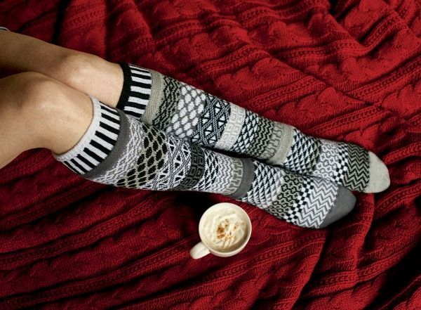 Useful Gifts: Soulmate Socks #socks #gifts #holidaygifts #madeinUSA #madeintheUSA #USALoveListed