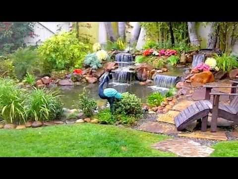 Paradise Garden Of Los Angeles Http://EnviroscapeLA.com