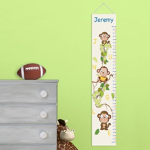 Barrel of Monkeys Height Chart