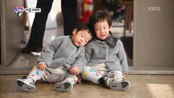 Seo Jun ♥ Seo Eon