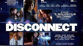 DISCONNECT TRAILER ITALIANO