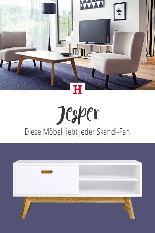 Einfach Schick Das Klare Moderne Skandi Design Von Der Mobellinie Jesper Meinhoffi Hoeffner Hoffner Mobel Interior Livingroom Wohnen Design Haus Deko