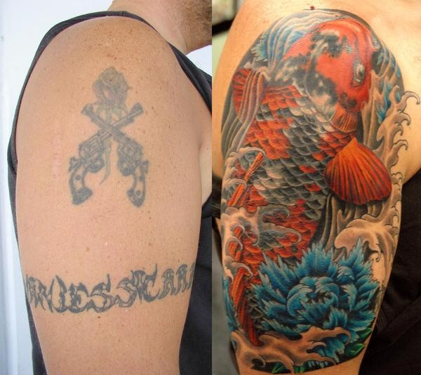 17 best images about tattoos by jamie schene on pinterest for How to cover up tattoos for work