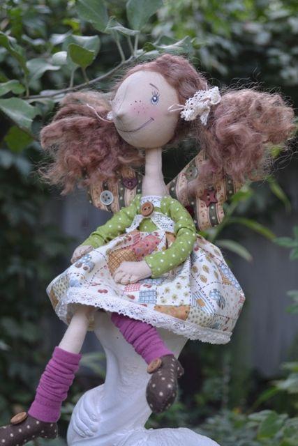Кукольные сказки - Страница 10 - Форум