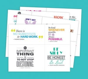 Printable: Quotes for Each Week of the Year | Scholastic.com