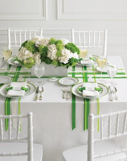 Saint Patricks Day Dinner Party