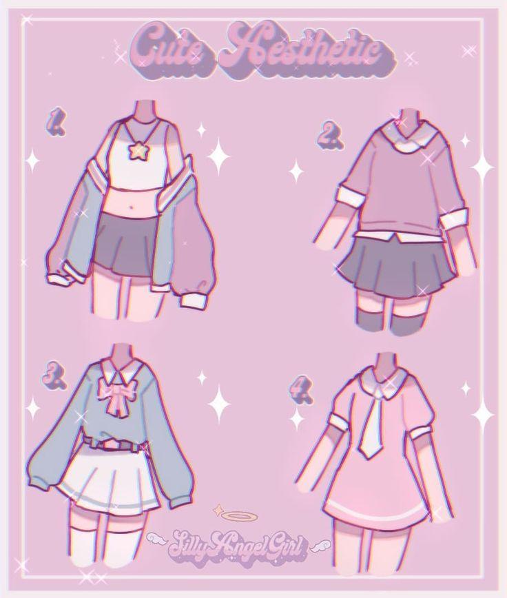 Pin by sakura chan on kawaii outfits in 2020 fashion