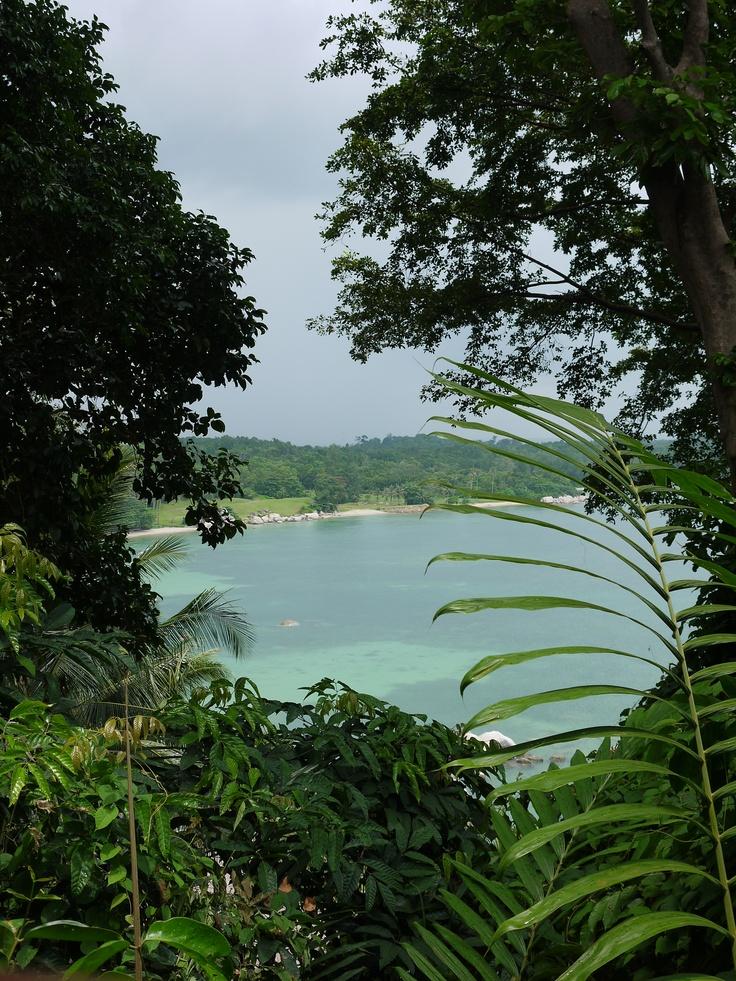Bintan island, Indonesia