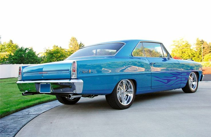 17 Best Images About Chevy Nova On Pinterest Chevy