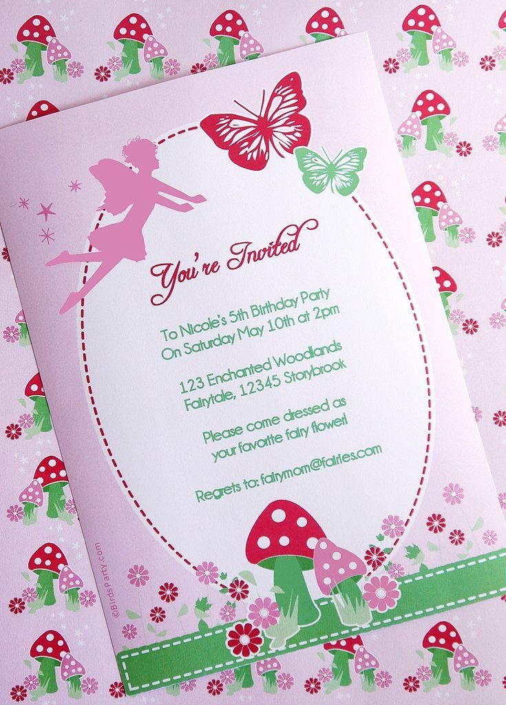 84 best Magical Fairy Tale Party images on Pinterest   Birthdays ...