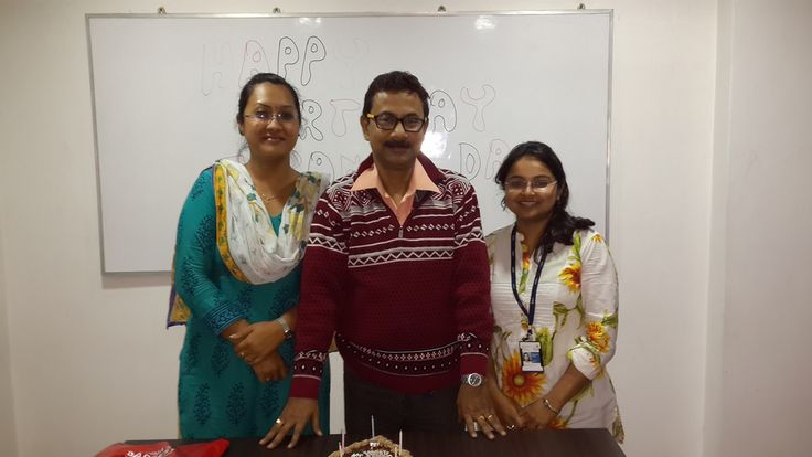 Birthday Celebration @ Jayanta Sengupta_005