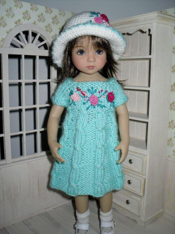 Set for Dianna Effner Little Darling 13 inches por LittleGiftCove