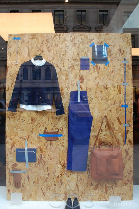 Moodboard VM by H&M. Trendstop - trend analysis for fashion and creative professionals