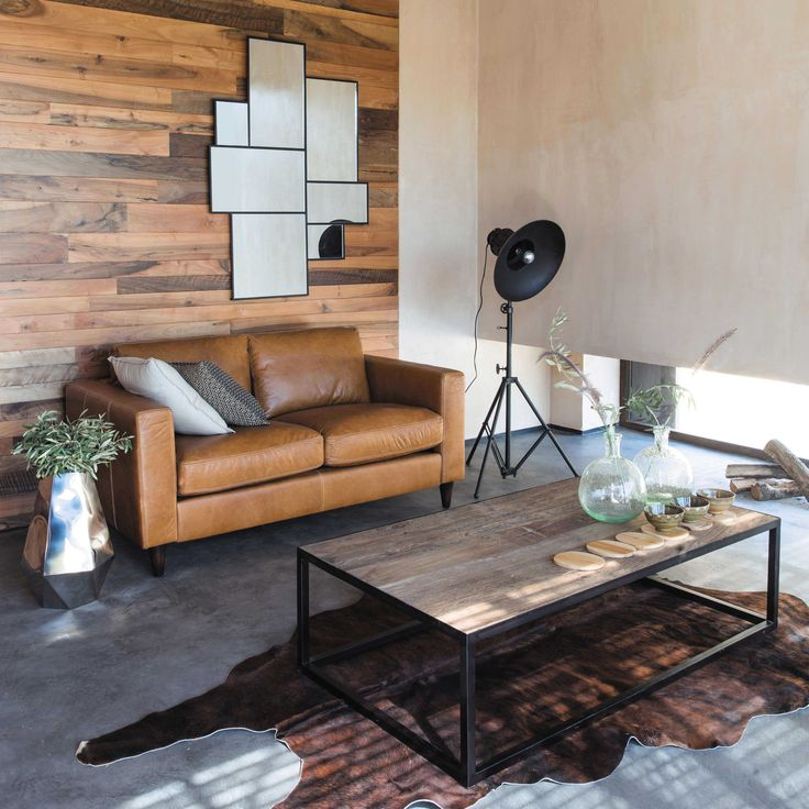 48 best Tables basses images on Pinterest | Furniture, Industrial ...
