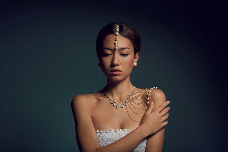 Tulola Jewelry Photo by Fabio Lorenzo