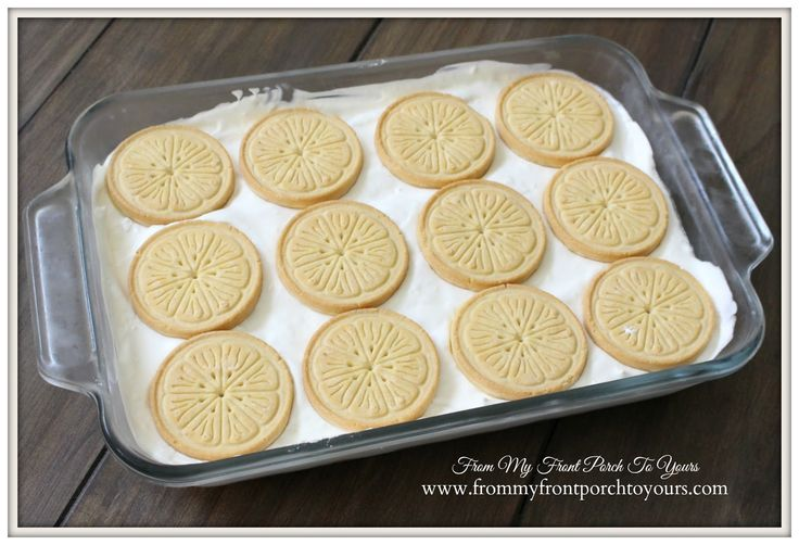Lemonades-Girl Scout Cookies-No Bake Lemonade Cheesecake-From My Front Porch To Yours