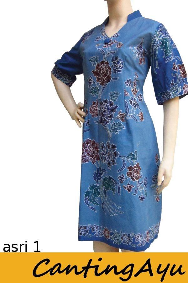 Dress Asri 1
