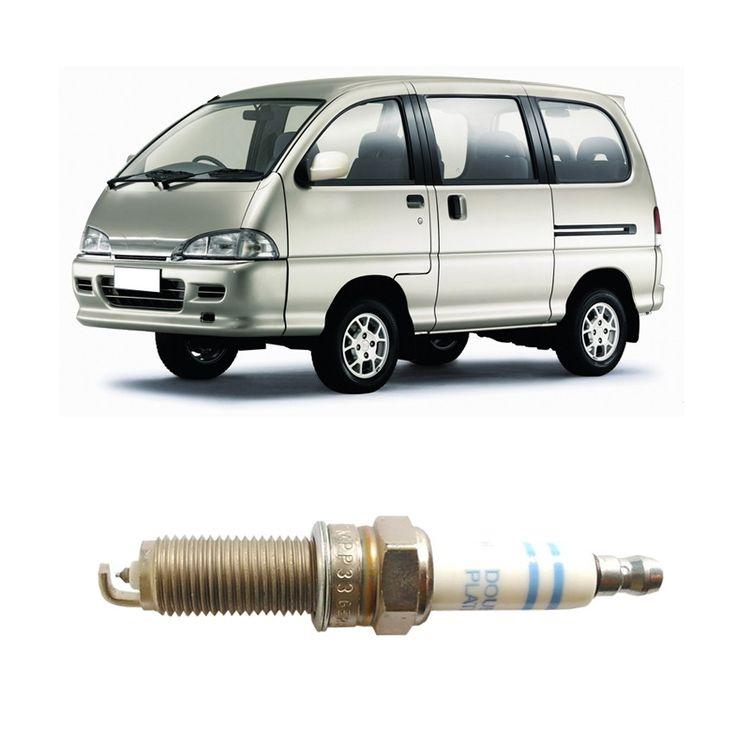 Bosch Busi Mobil Daihatsu Zebra 1.5i FR7DPP30T - 1 Buah - 0242236618  Kuat & Tahan Lama Busi Standard Pabrikan (OE like) Kinerja yang Handal Tidak Cepat Kering Busi Berkualitas ORIGINAL dari BOSCH  http://klikonderdil.com/busi-mobil/714-bosch-busi-mobil-daihatsu-zebra-15i-fr7dpp30t-1-buah-0242236618.html  #bosch #busi #busimobil #busiterbaik #daihatsuzebra