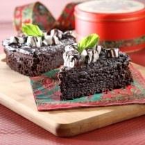 MARSHMALOW MUD CAKE http://www.sajiansedap.com/mobile/detail/17040/marshmalow-mud-cake