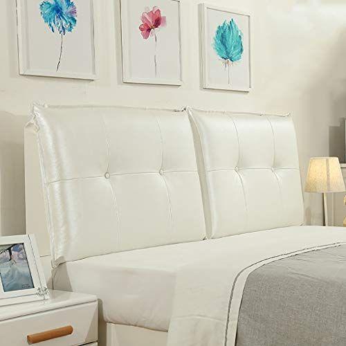 buy popular 9d7fc 3a8cf Headboard Bed Backrest Cushion Bed Cushion Bedside Pillow ...