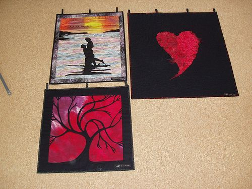 Wallhangings