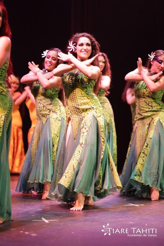 Clases de Danza Árabe Nivel Avanzado