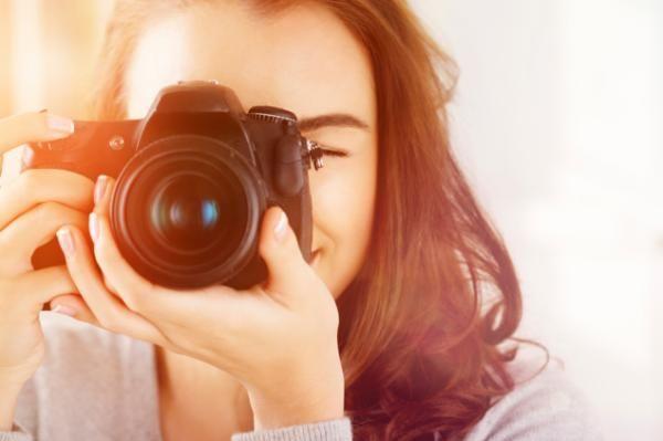 Lee estos tips antes de iniciarte en el mundo de la fotografía - Yahoo Mujer