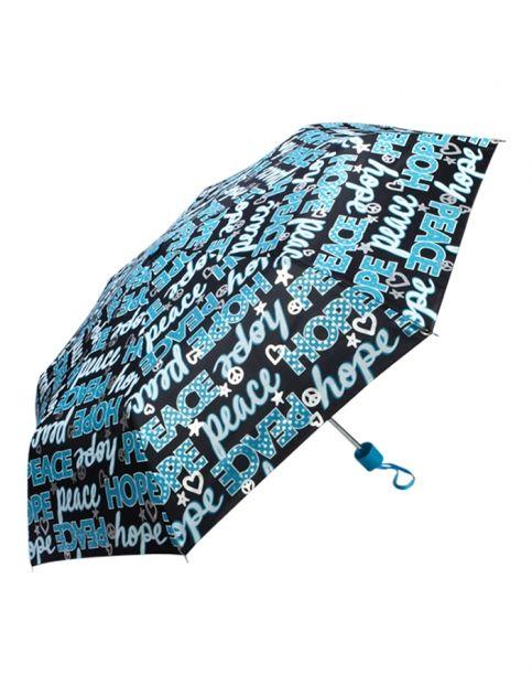 Umbrella clothing store