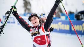 Olympic champion Marielle Thompsonis dominatedthe 2016-2017 World Cup season and captured the coveted ski cross crystal globe in Sunny Valley,...