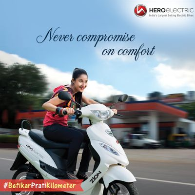 Hero Electric Vehicles Pvt. Ltd.: Essential tips to buy an eBike in India