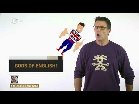 Szólalj meg Angolul 49. - YouTube