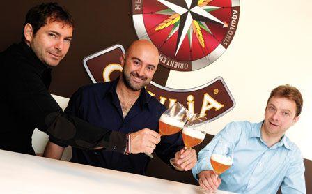 Dal Friuli la prima birra per celiaci