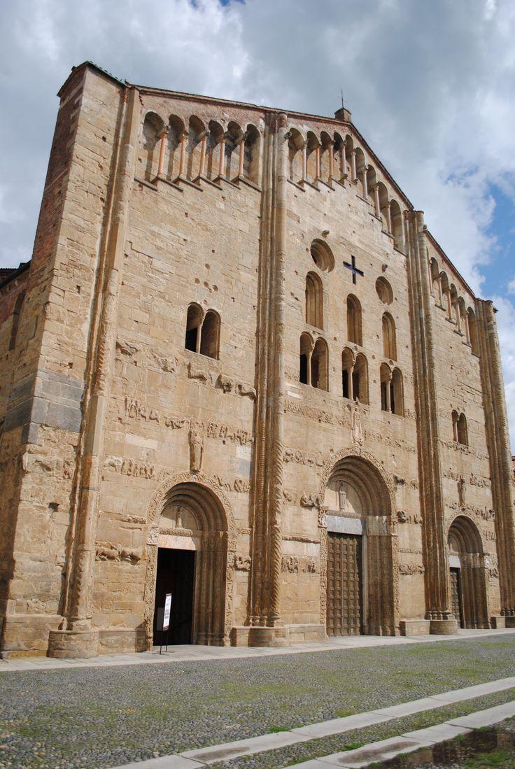 108 best romanesque architecture images on pinterest
