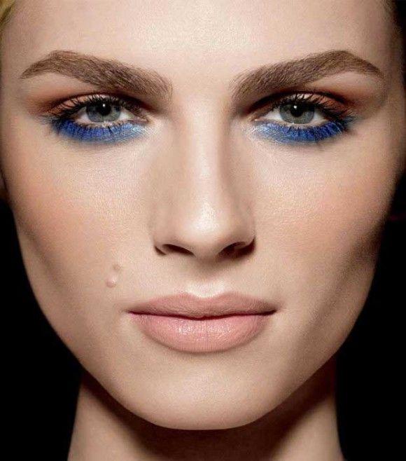 Transgender makeup model-2704