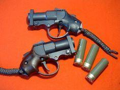 Single shot shotgun Find our speedloader now! http://www.amazon.com/shops/raeind