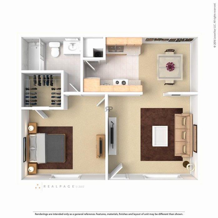Elegant 3d Room Layout Check More At Http Www Partnersmetalga Com 3d Room Layout 42539 Floor Plans Floor Plan Design Bedroom Floor Plans