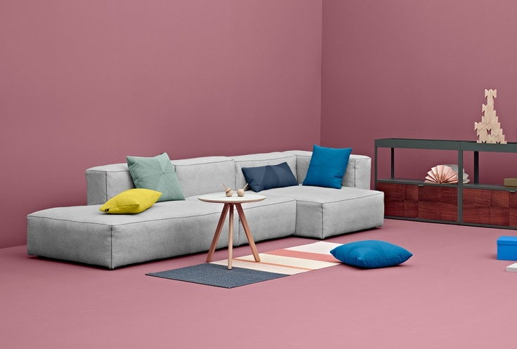 Mags Soft Couch | Olsson & Gerthel