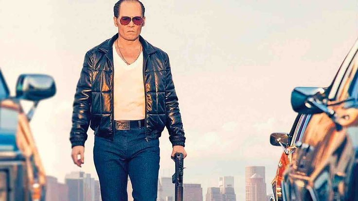 The New Trailer For Black Mass Looks Awesome!